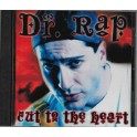 Dr. Rap Cut to the Heart