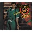 Dr. Rap Licensed to Heal