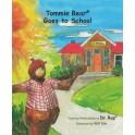 Tommie Bear Goes to School